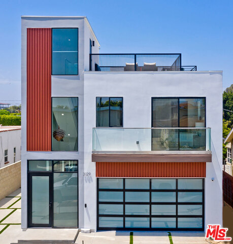 3129 Helms Ave, Los Angeles, California
