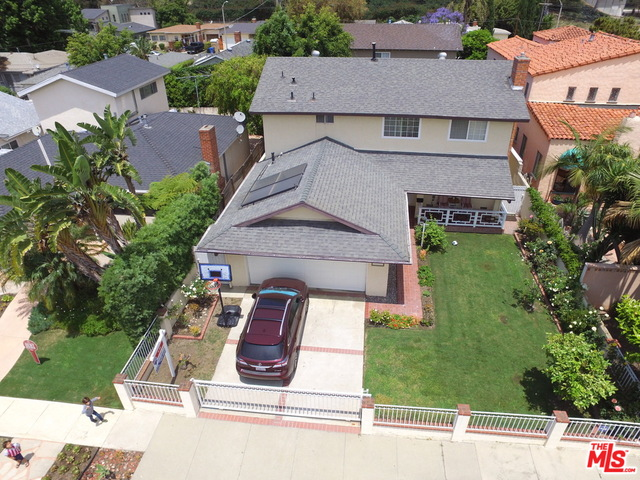 12027 Hammack St, Culver City, California