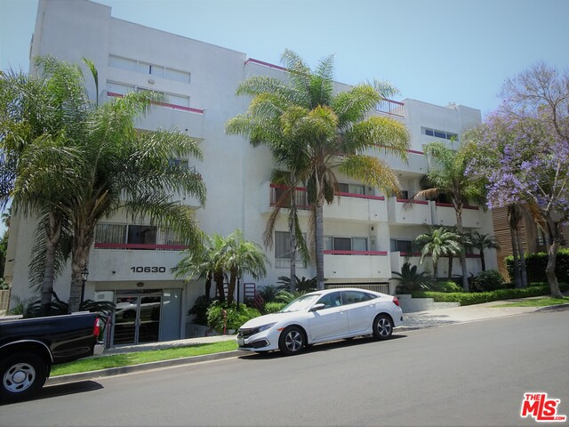 10630 Wilkins Ave, Los Angeles, California
