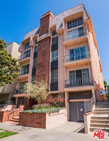 10960 Wellworth Ave, Los Angeles, California