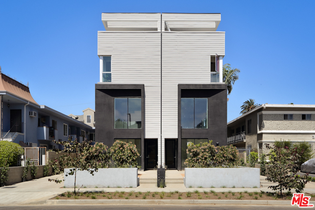 3724 Vinton Ave, Los Angeles, California