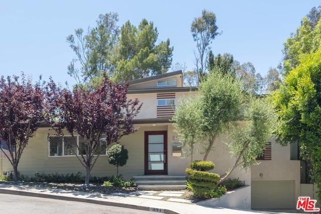 541 Cashmere Ter, Los Angeles, California