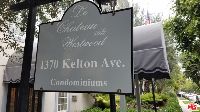1370 Kelton Ave, Los Angeles, California