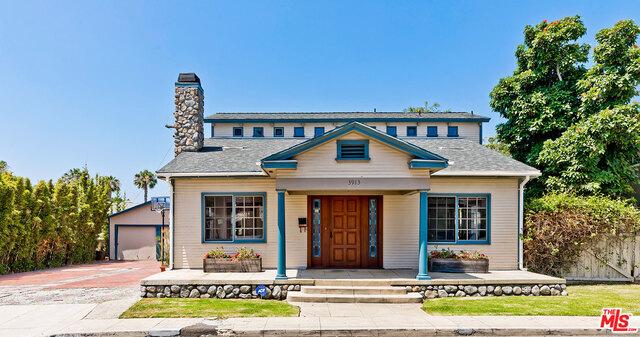 3913 Spad Pl, Culver City, California
