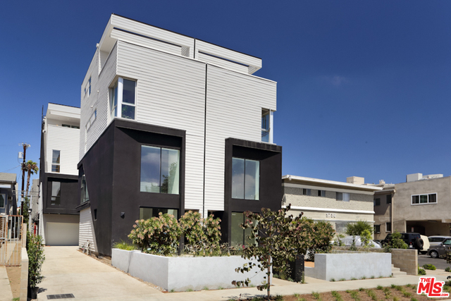 3726 Vinton Ave, Los Angeles, California