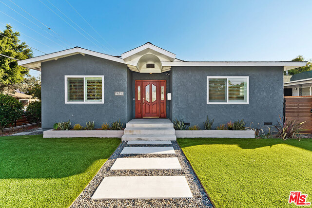 4245 Lafayette Pl, Culver City, California