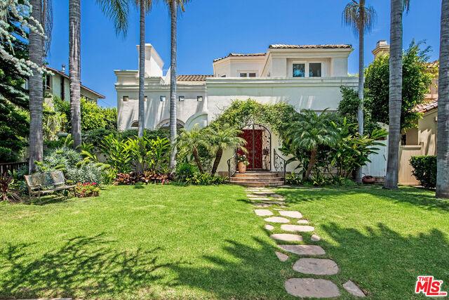 609 21 St Pl, Santa Monica, California