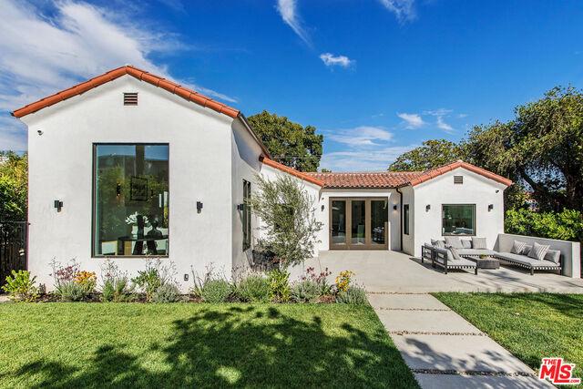 754 S Citrus Ave, Los Angeles, California