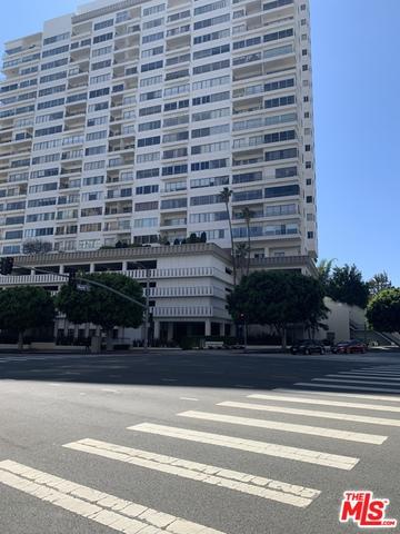 10501 Wilshire, Los Angeles, California
