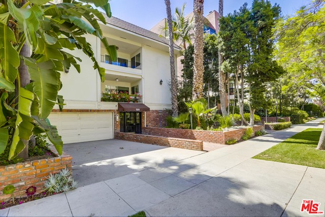 321 N Palm 3 Dr, Beverly Hills, California