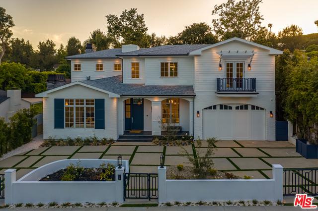 139 Veteran Ave, Los Angeles, California