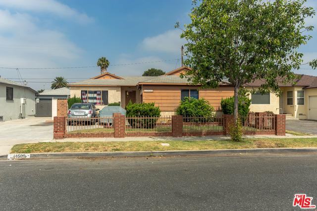11505 Segrell Way, Culver City, California