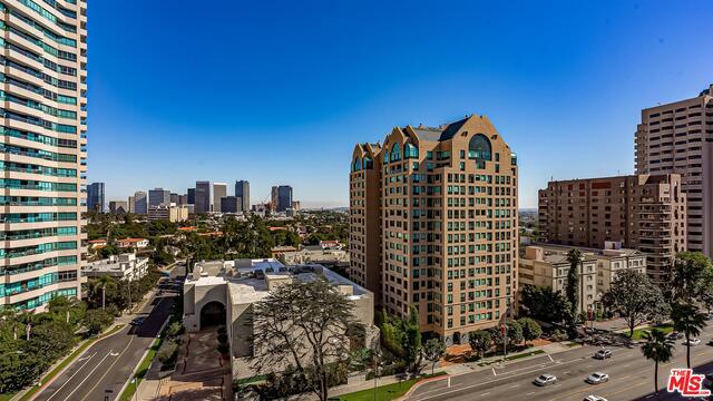10501 Wilshire Blvd, Los Angeles, California
