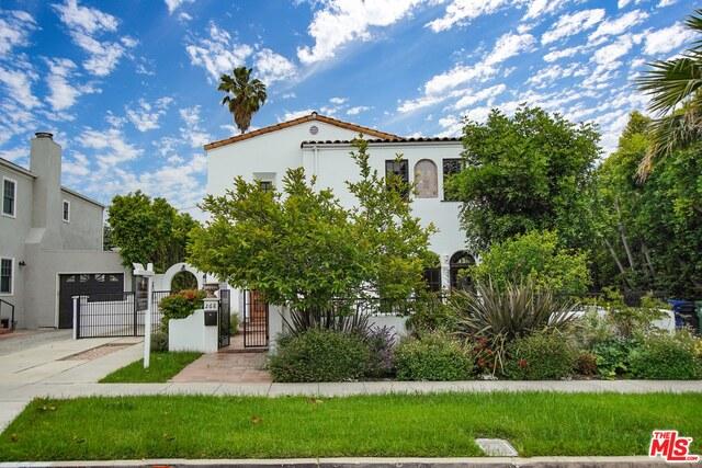 268 S Arden, Los Angeles, California
