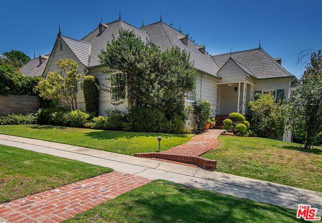 11186 Montana Ave, Los Angeles, California