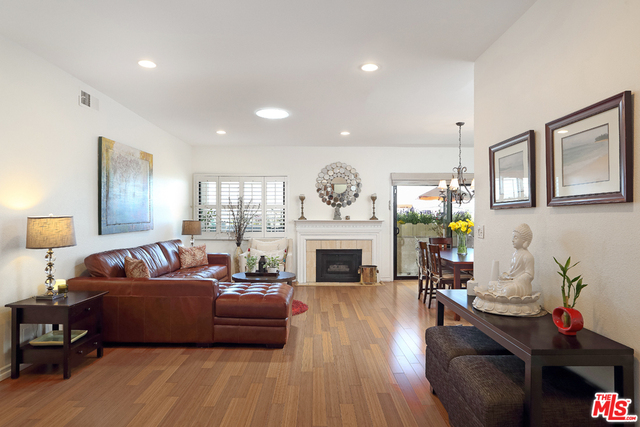 1739 Federal Ave, Los Angeles, California