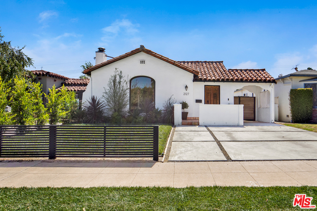2127 Midvale Ave, Los Angeles, California
