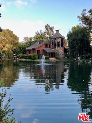 5310 Summertime Ln, Culver City, California