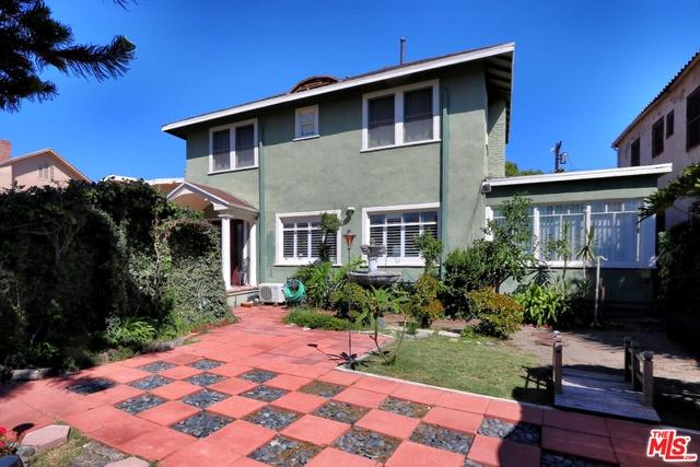 942 S Bronson Ave, Los Angeles, California