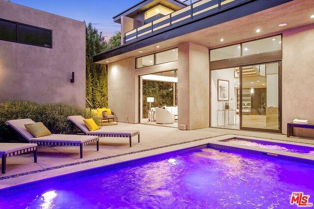 9021 Rangely Ave, West Hollywood, California