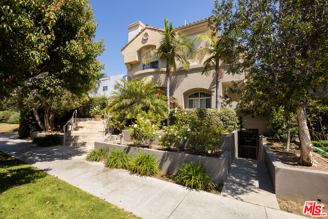 1111 10 Th St, Santa Monica, California