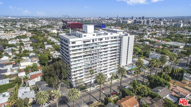 838 N Doheny Dr, West Hollywood, California