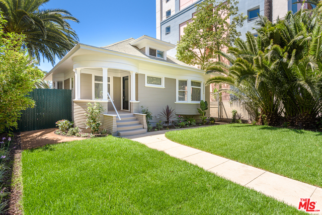 1124 7 Th St, Santa Monica, California