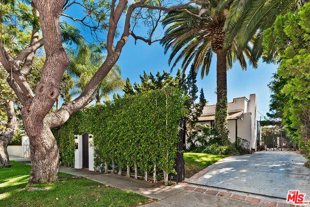 740 N Genesee Ave, Los Angeles, California