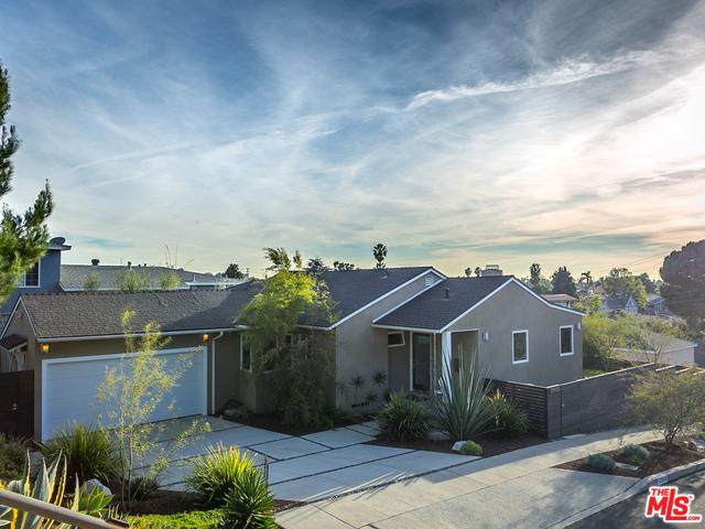 12900 Appleton Way, Los Angeles, California