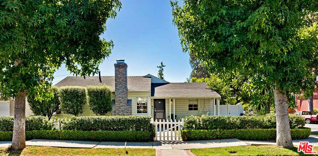 11366 Farlin St, Los Angeles, California
