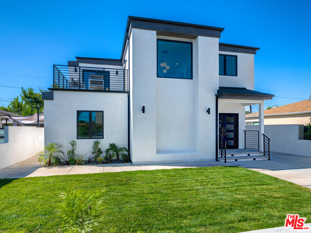12717 Admiral Ave, Los Angeles, California