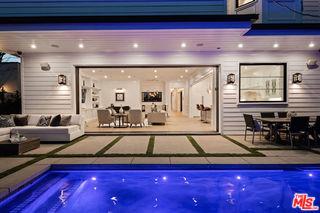 848 N Genesee Ave, Los Angeles, California