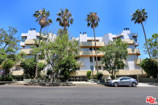 326 Westminster Ave, Los Angeles, California
