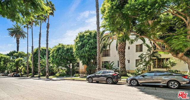 1345 N Hayworth Ave, West Hollywood, California