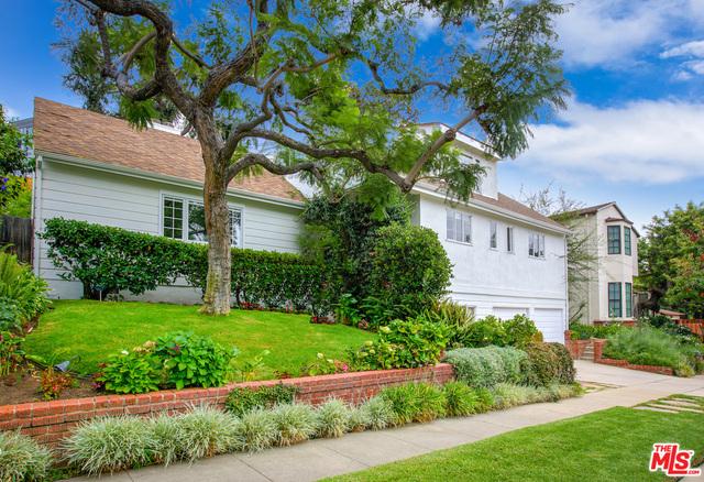 1862 Comstock Ave, Los Angeles, California