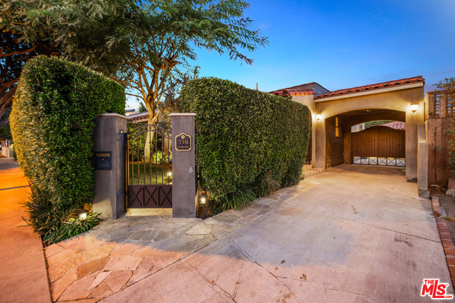 338 Westbourne Dr, West Hollywood, California
