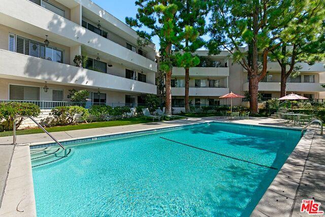 10650 Holman Ave, Los Angeles, California