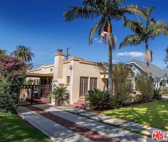433 N Irving, Los Angeles, California