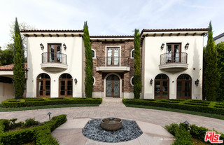 926 N Beverly Dr, Beverly Hills, California