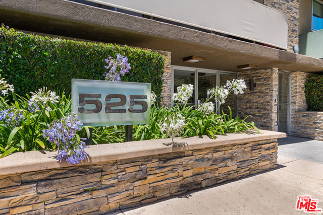 525 N Sycamore Ave, Los Angeles, California