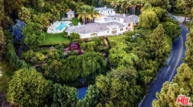 Photo of 911 LOMA VISTA DR, BEVERLY HILLS, CA 90210