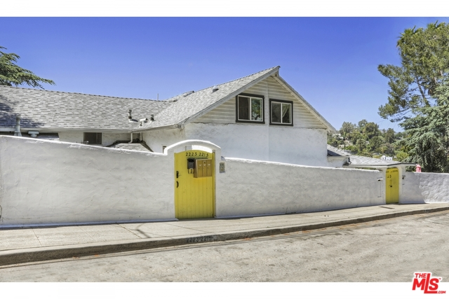 2215 LAKE SHORE AVE, LOS ANGELES