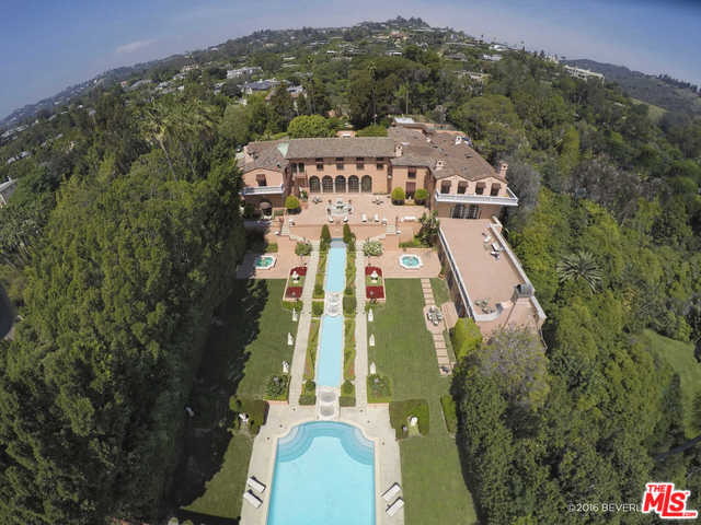 Photo of 1011 N BEVERLY DR, BEVERLY HILLS, CA 90210