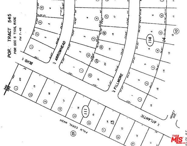 1173 ARROWHEAD AVE, THERMAL