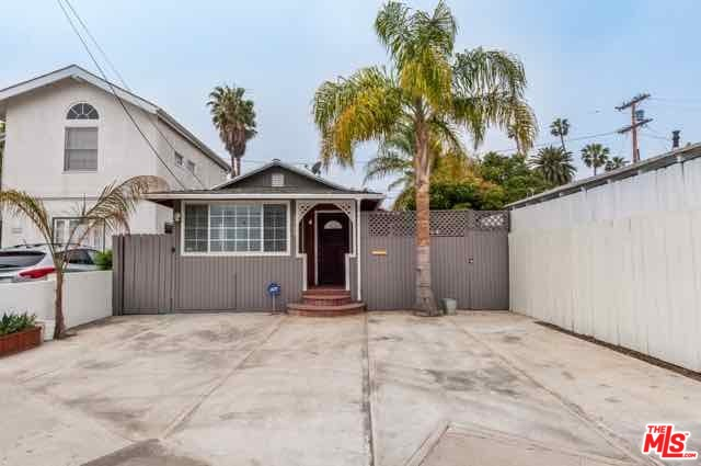 Photo of 2369 BEACH AVE, VENICE, CA 90291