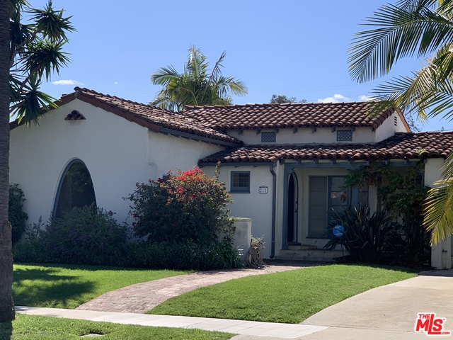 Photo of 211 S CARSON RD, BEVERLY HILLS, CA 90211
