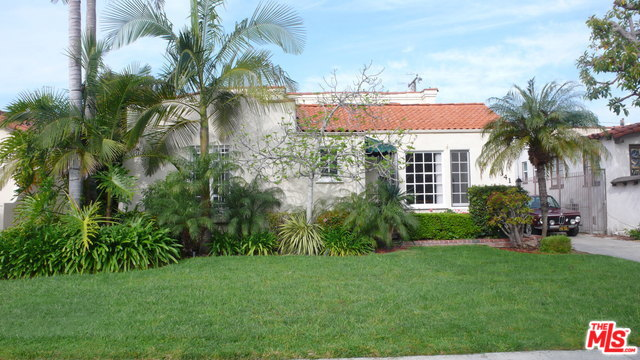 Photo of 341 S CLARK DR, BEVERLY HILLS, CA 90211