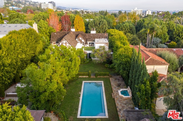 Photo of 707 N ARDEN DR, BEVERLY HILLS, CA 90210