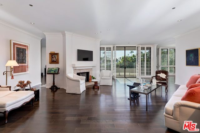 Photo of 300 N SWALL DR #403, BEVERLY HILLS, CA 90211