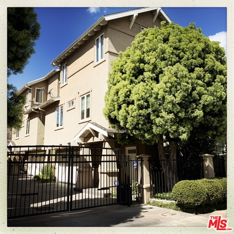 USA property for sale in Studio City CA, California